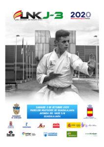 La Liga de Karate no llegará a Valdepeñas