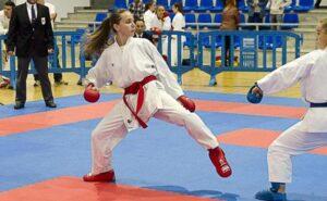 Tania Fernández volverá a competir, pero con mascarilla