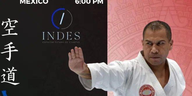 Entrenamiento de Katas con experto entrenador mexicano