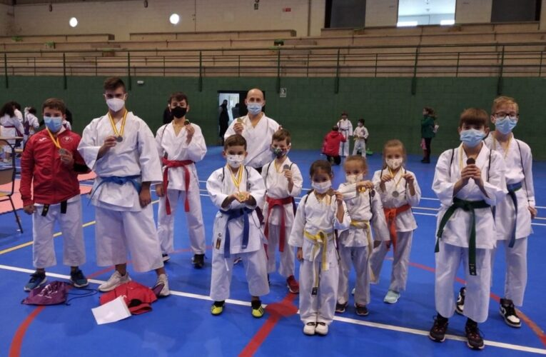El karate se suma a la vuelta 0 (0)