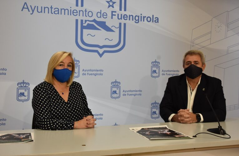 Fuengirola acoge este fin de semana el XXVIII Campeonato de Andalucía Infantil de Kárate