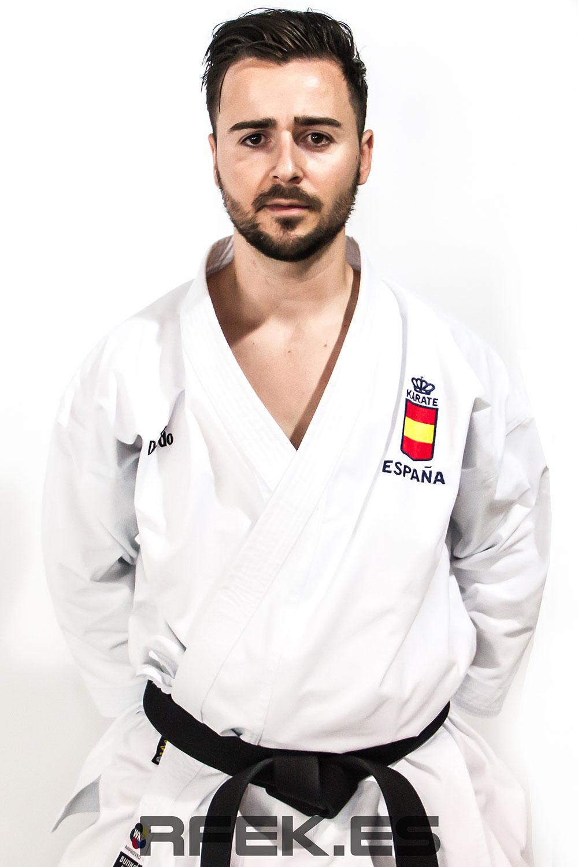 Karate trae al país a un ex campeón mundial de Katas