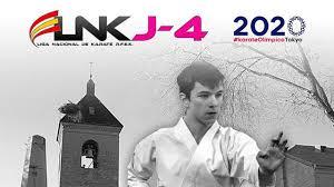 El futuro del karate nacional se pone a prueba en Alovera 0 (0)