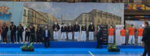 Gran actuación del karate alcalaíno en el Campeonato de España de Clubes