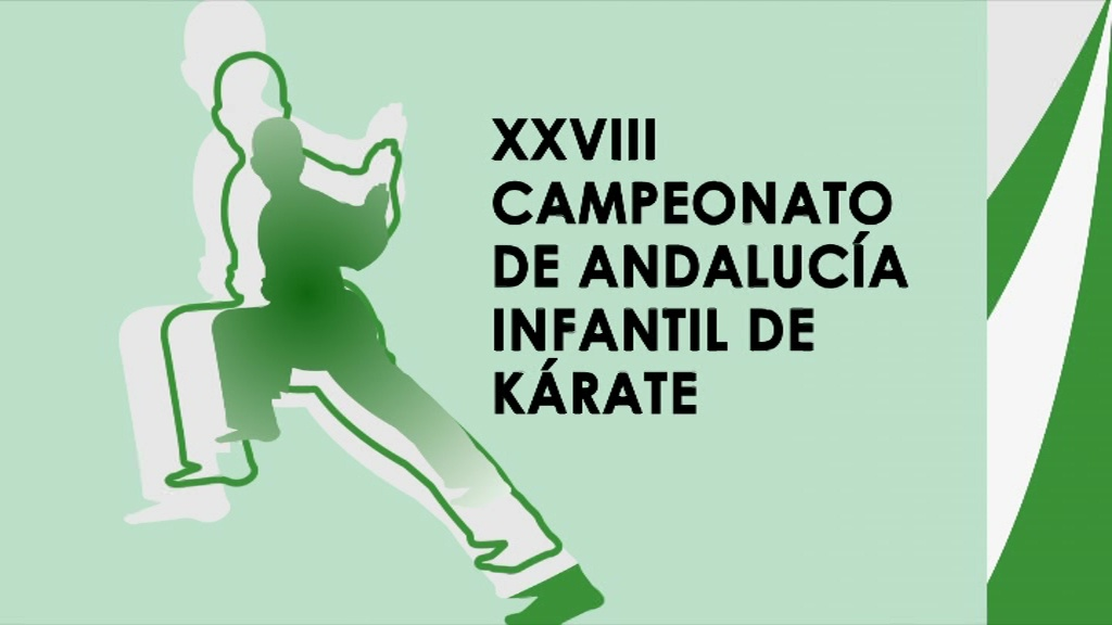 La fuengiroleña, Michelle Beckman, campeona andaluza de kárate