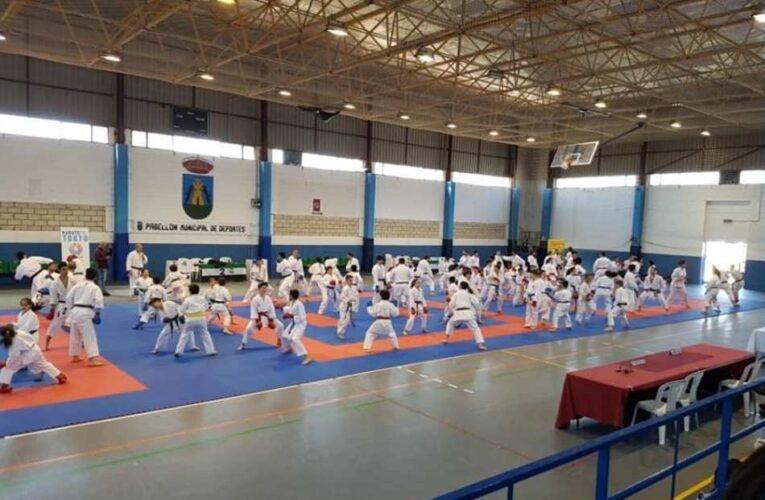 Mañana se presenta el VII Campeonato de España de Karate en el Ayuntamiento de Jaraíz 0 (0)