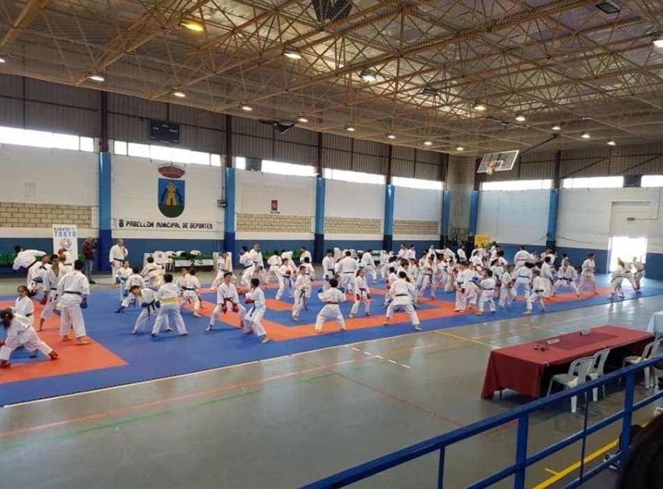 Mañana se presenta el VII Campeonato de España de Karate en el Ayuntamiento de Jaraíz