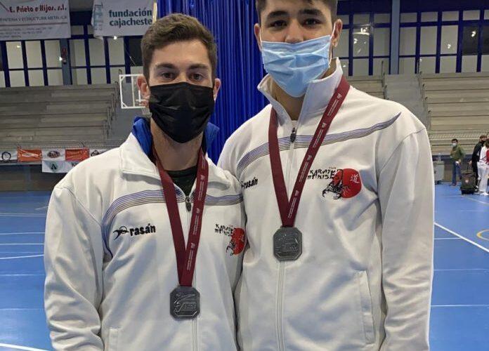 El Club Karate Manises consigue grandes logros en el campeonato autonómico 0 (0)