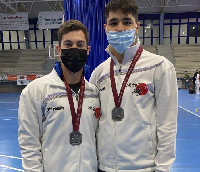 El Club Karate Manises consigue grandes logros en el campeonato autonómico