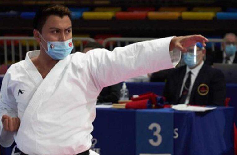 López inicia su preparación para el clasificatorio a Tokio