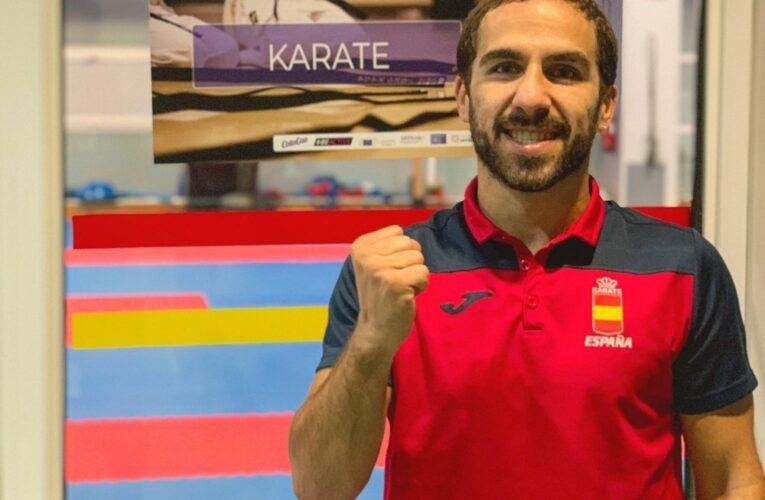 """Matías Gómez, """"contento"""" como seleccionador nacional cadete 0 (0)"""