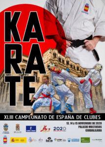 43º Campeonato de España de Clubes de Kárate