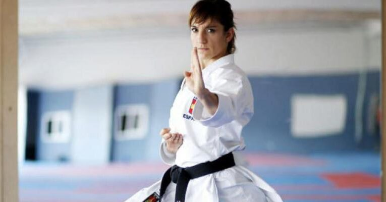 Sandra Sánchez será la encargada de llevar talento femenino en kárate