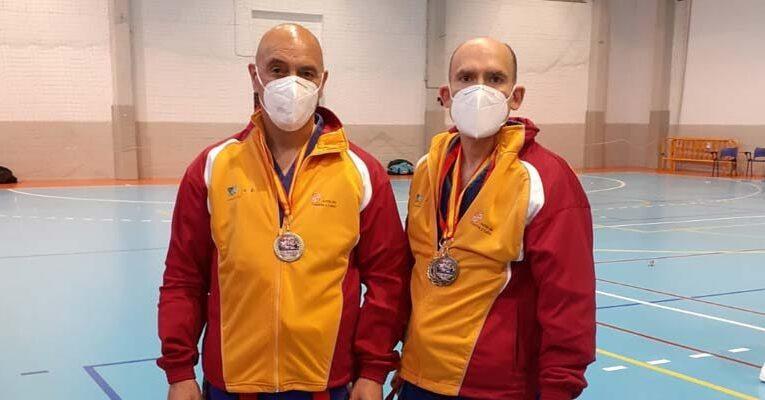 El cuellarano Juan Antonio Velasco, medalla de oro en el VII Campeonato de España de Kárate 0 (0)