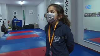 """Adriana Marques, tras conseguir el bronce: """"No me lo esperaba. Estoy muy contenta 0 (0)"""