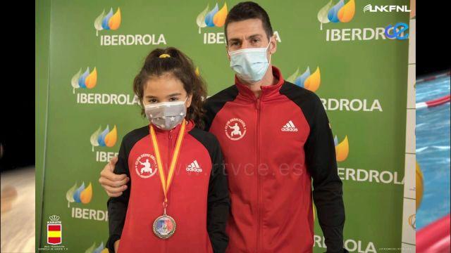La selección ceutí de karate, preparada para jugar la final de federaciones en Guadalajara