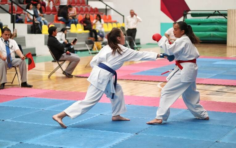 El Salvador se lleva la Copa Karate Morelia 0 (0)