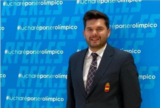 El serón Gregorio García, nombrado Director de Arbitraje de la Federación Extremeña de Karate 0 (0)