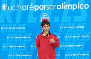 El karateca talaverano Héctor Martín Rodríguez, medalla de bronce en el Campeonato de España https://mrprepor.com/el-karateca-talaverano-hector-martin-rodriguez-medalla-de-bronce-en-el-campeonato-de-espana/ #karate2024 #paris2024 #olympickarate #mrprepor #deporteseguro #solucion