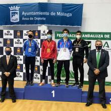El miguelturreño Hugo González Moral se proclama Campeón de España de Karate 0 (0)