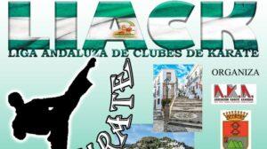 El Dakentai participa el domingo en la fase final de la Liga Andaluza de Clubes