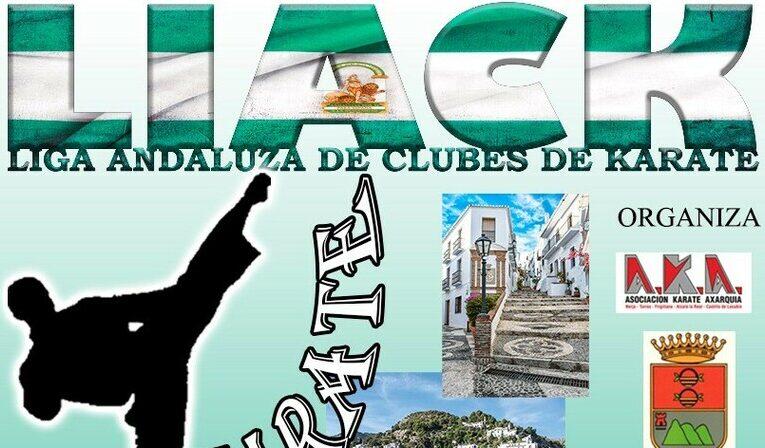 El Dakentai participa el domingo en la fase final de la Liga Andaluza de Clubes 0 (0)