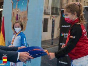 El Club Sepai lleva al Karate de Ceuta a lo más alto del panorama nacional