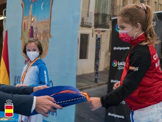El Club Sepai lleva al Karate de Ceuta a lo más alto del panorama nacional 0 (0)