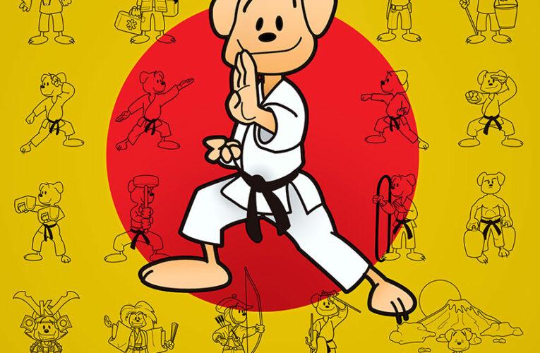 La Federación de Karate finalizará el año en Guadalajara, con la competición por federaciones 0 (0)