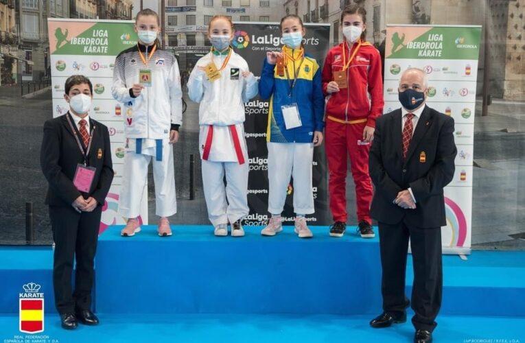 Tres metales para el Shotokan Tora en el Nacional Infantil 0 (0)