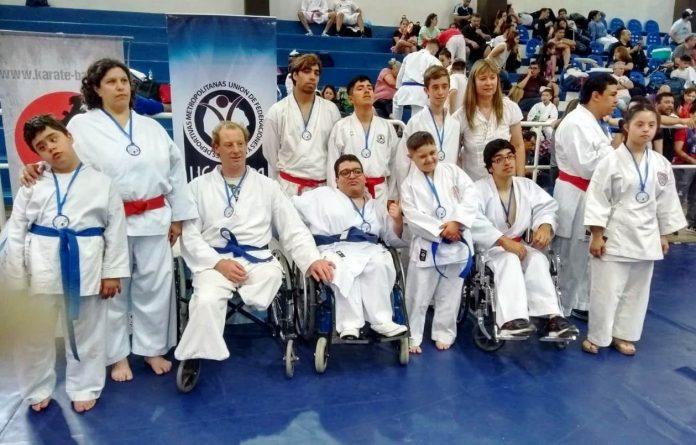 El Para Karate, una importante herramienta de inclusión social 0 (0)