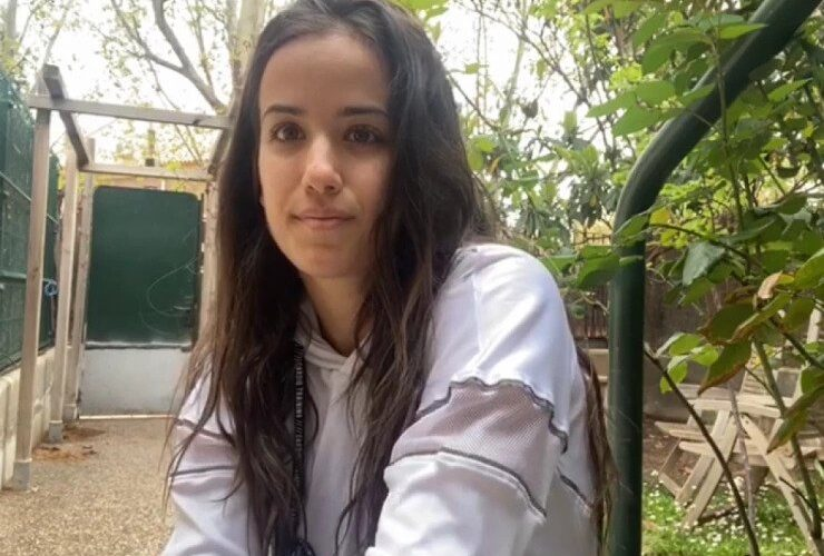 """Raquel Roy, sobre la no inclusión del karate en los JJOO de 2024: """"Ha sido un golpe muy duro"""" 0 (0)"""