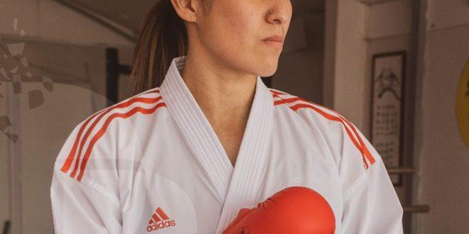 Bicampeona panamericana, Alexandra Grande, vuelve a las competencias en febrero 0 (0)