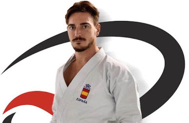 Damián Quintero y los Juegos Olímpicos de Tokio 5 (1)