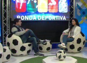 Entrevista con Carlota Fernández Osorio