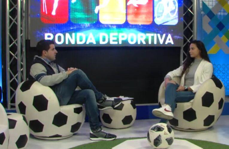 Entrevista con Carlota Fernández Osorio 0 (0)