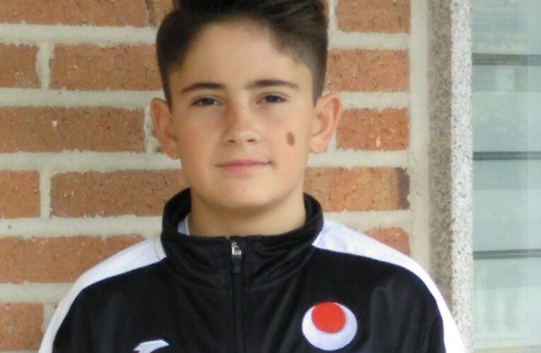 Jaime Palop, representante del Shotokan Tora en la Liga Nacional 0 (0)