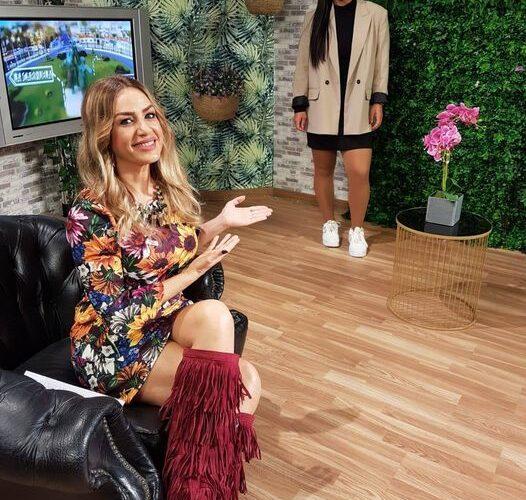 Entrevista a María Torres en Torremolinos TV 5 (1)