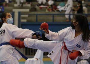 La Federación Salvadoreña de Karate Do realizará su primer tope selectivo