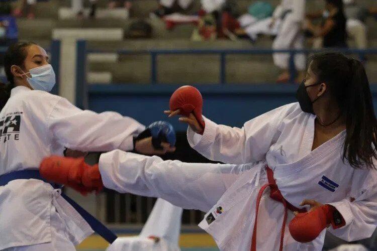 La Federación Salvadoreña de Karate Do realizará su primer tope selectivo 0 (0)