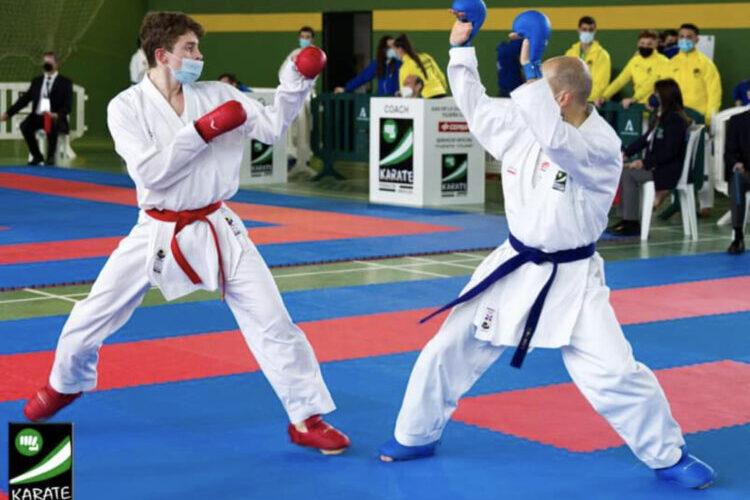 Alejandro López, estudiante de la UPO, medalla de plata en el Campeonato de Andalucía de Karate 0 (0)