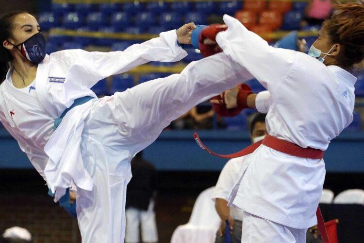 Karatecas salvadoreños a la defensa del título CCONDEKA 0 (0)