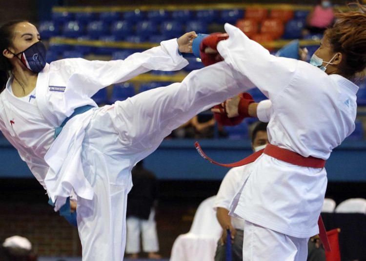 Karatecas salvadoreños a la defensa del título CCONDEKA