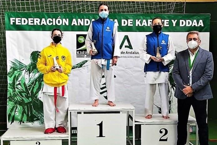 2 oros y 2 platas para el Club Shotoyama en el Campeonato Andaluz sénior absoluto disputado este pasado fin de semana en Málaga 0 (0)