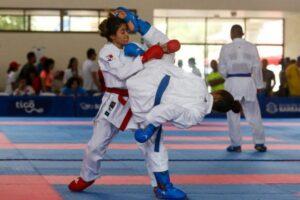 Karatecas habaneros con la mirada puesta en Tokio