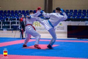 Campeonato Regional Sénior de Karate