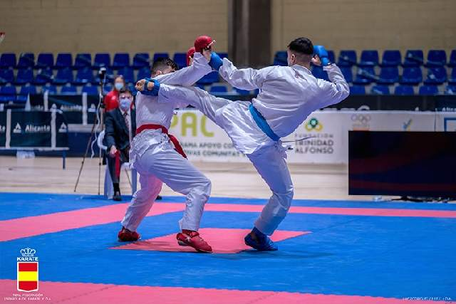 Campeonato Regional Sénior de Karate 0 (0)