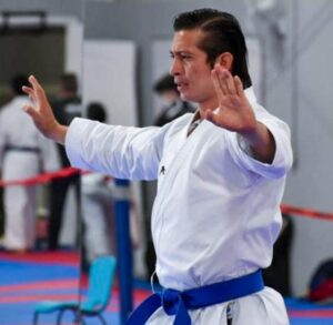 Delegación de El Salvador participará en torneo regional de Karate