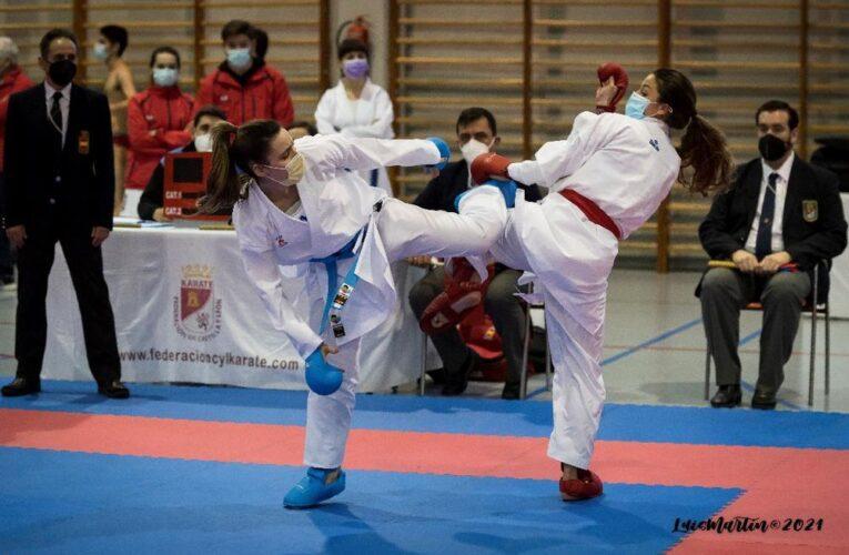 Cinco karatecas del Budokan, al Nacional 0 (0)