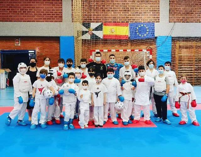 Los karatecas ceutíes se preparan para las próximas citas nacionales 0 (0)
